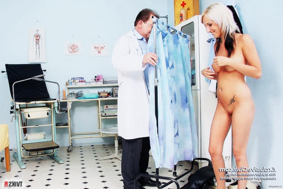 Беременные у врача порно