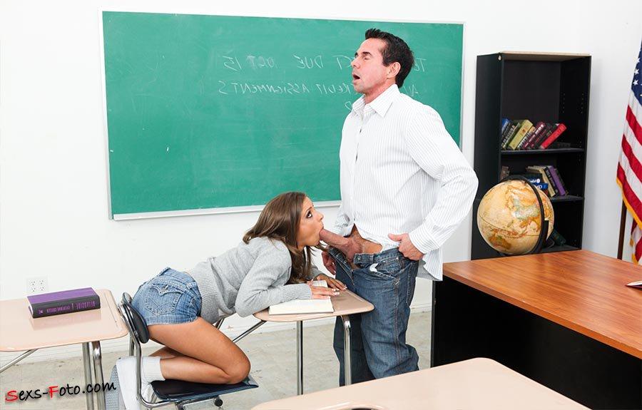 Порно учителе школе
