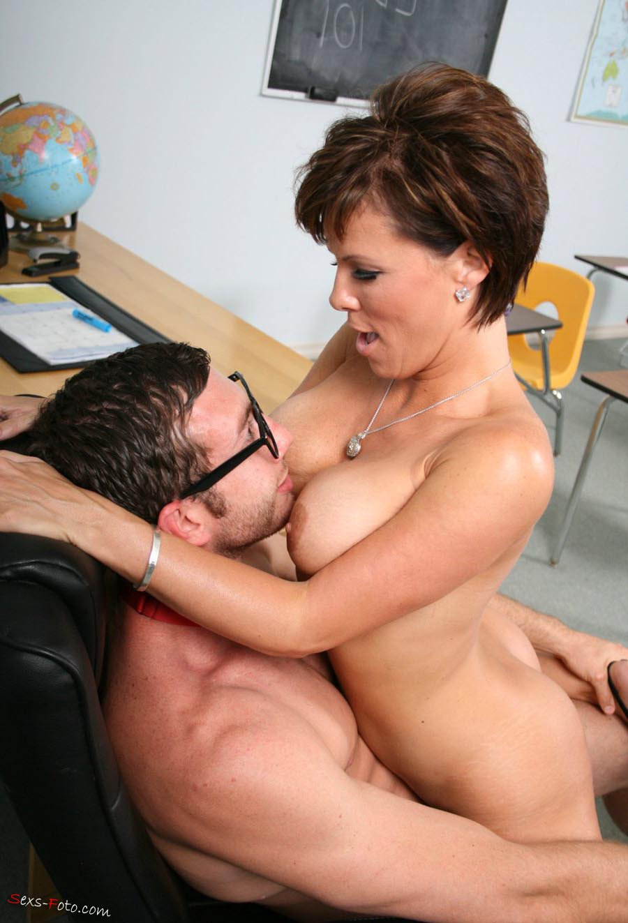 Teacher Milf Video