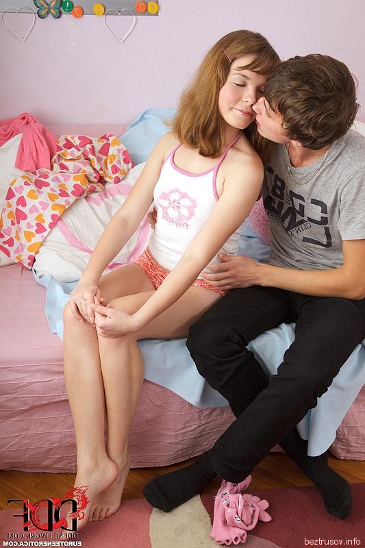 Порно секс русский молоденькие