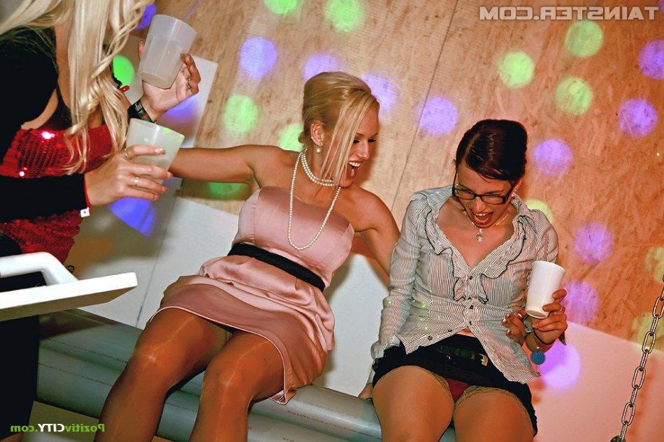 Вечеринка голых сисек фото 116-944