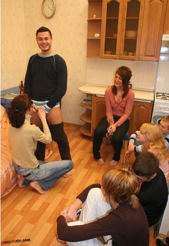 Секс Вечеринки С Молодыми Девушками