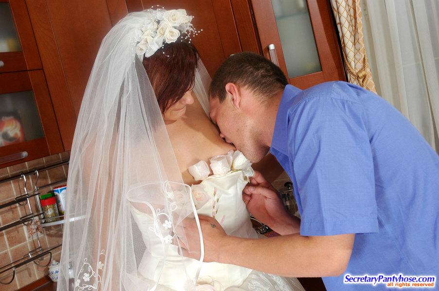 Порно невеста онлайн прямая ссылка