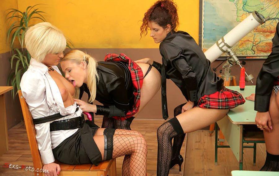 секс в гимназии-ру3