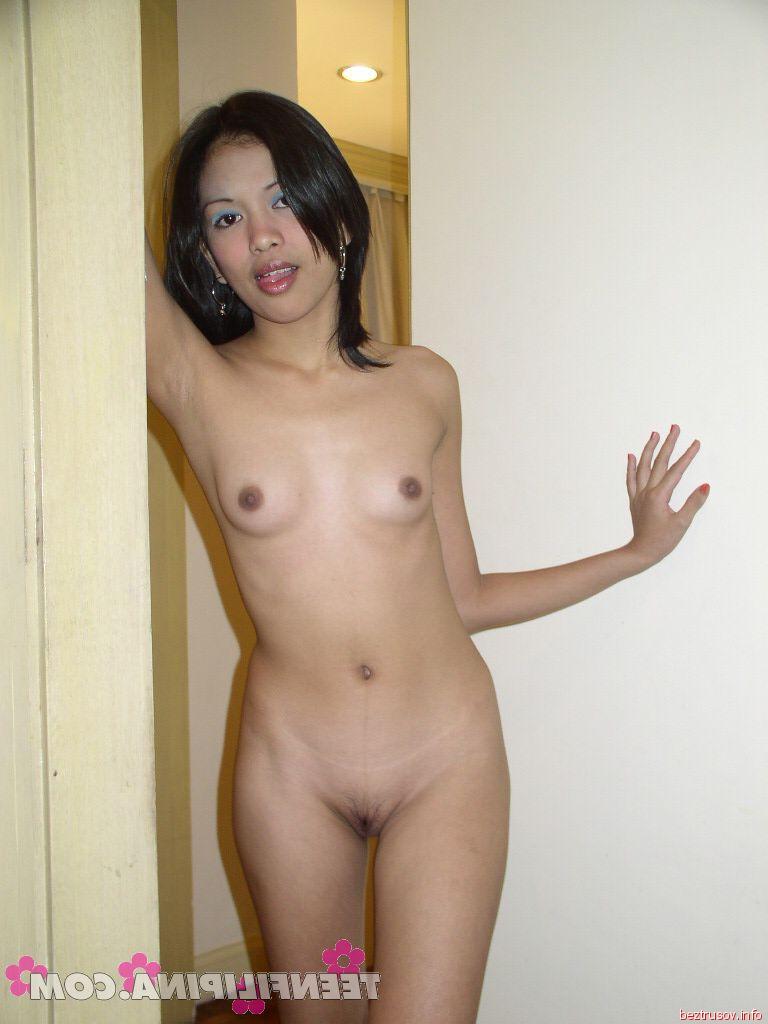 Секс с китаянкой в ванной