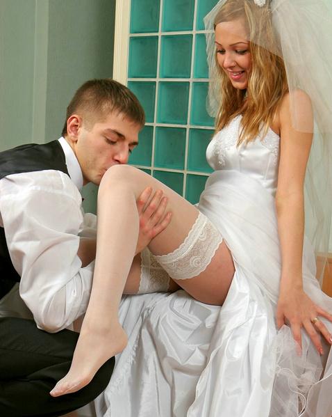 svadba seks foto