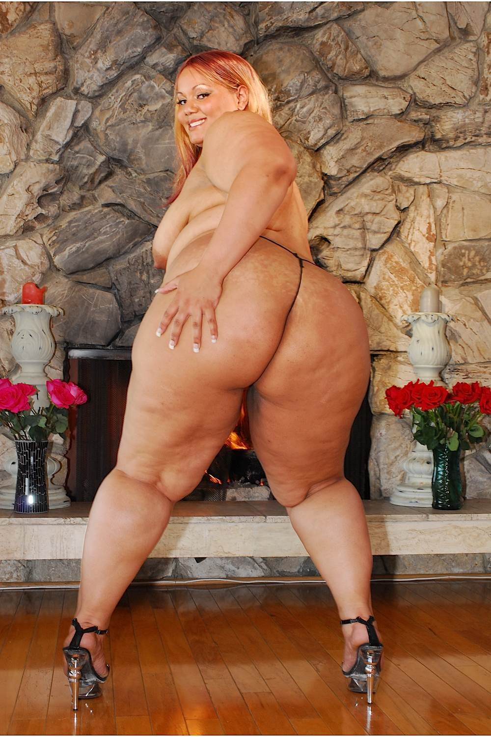 Thick caramel solo
