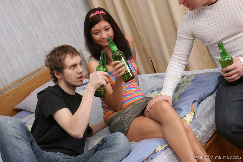 порно русская анальная вечеринка