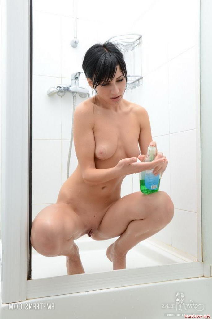 Sex s maloletkoy v dushe